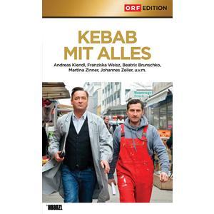 ORF Film: Kebab mit Alles- DVD