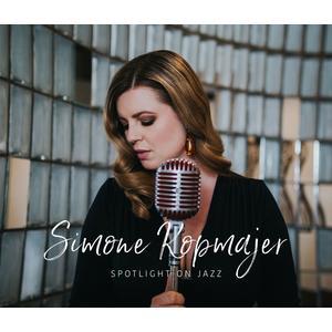 KOPMAJER, SIMONE Spotlight On Jazz- CD