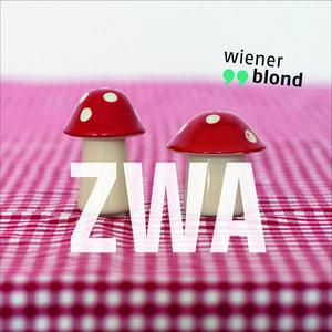 WIENER BLOND Zwa- CD