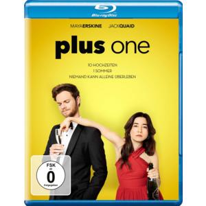 Plus One- Blu-Ray
