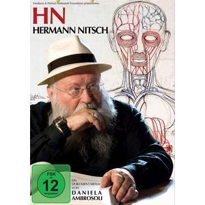 HN: Hermann Nitsch- DVD
