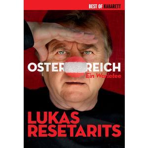 RESETARITS, LUKAS Osterreich: Ein Warietee DVD- DVD
