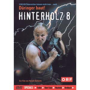 Hinterholz 8 DVD- DVD
