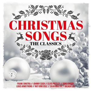 VARIOUS Christmas Songs - The Classics- DCD