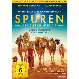 Spuren#*- DVD