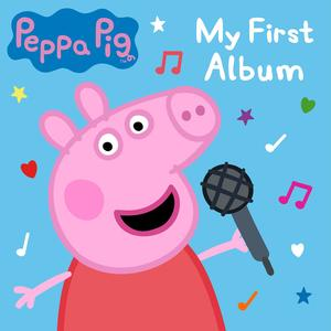 PEPPA PIG My First Album- CD