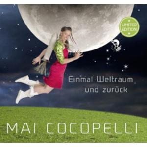 COCOPELLI, MAI Einmal Weltraum und zurück- CD