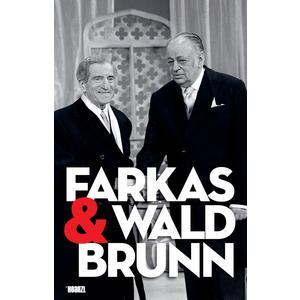 FARKAS/WALDBRUNN Set: Farkas & Waldbrunn- DVD