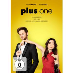 Plus One- DVD
