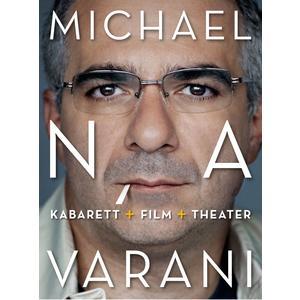 NIAVARANI, MICHAEL Kabarett+Film+Theater- DVD