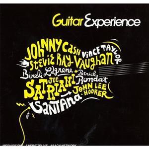 VARIOUS Guitar Experience DCD- DCD
