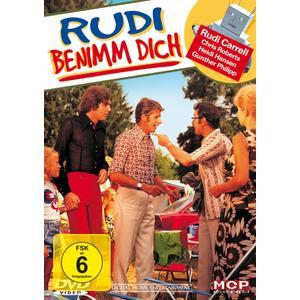Rudi benimm dich- DVD