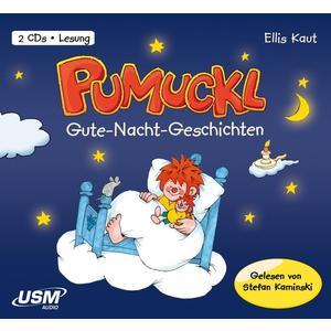 PUMUCKL Gute-Nacht Geschichten- DCD