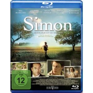 Simon: Jede Familie hat ihr Geheimnis- Blu-Ray
