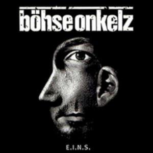 BÖHSE ONKELZ E.i.n.s.- CD
