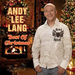 LANG, ANDY LEE Best of Christmas LP- MLP/LP