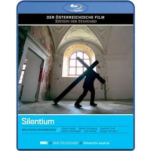 ÖFI Blu-ray: Silentium- Blu-Ray