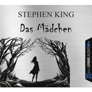 KING, STEPHEN Das Mädchen (Jubiläumsausgabe)- DCD