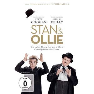 Stan & Ollie#- DVD
