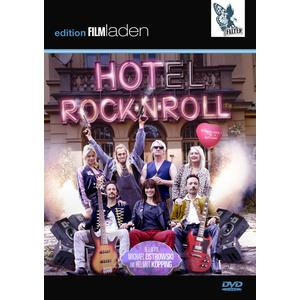 Hotel Rock'n'Roll- DVD