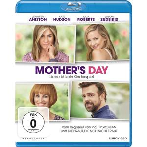 Mothers Day#- Blu-Ray