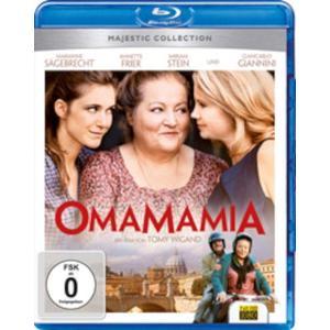 OmaMamia- Blu-Ray