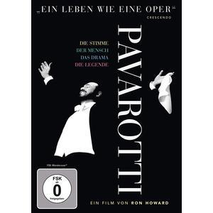 Pavarotti- DVD