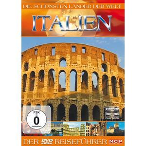 DIE SCHÖNSTEN LÄNDER DER WELT Italien- DVD