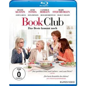 Book Club#- Blu-Ray
