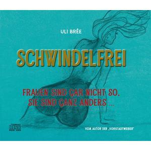 BREE, ULI Schwindelfrei- DCD