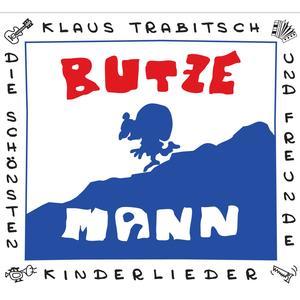 TRABITSCH, KLAUS Butzemann CD- CD