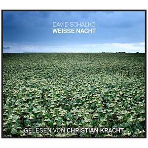 SCHALKO, DAVID Weisse Nacht- DCD
