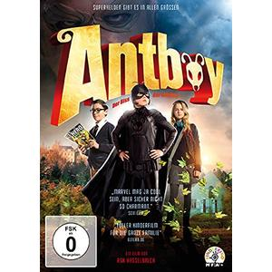 Antboy 1- DVD