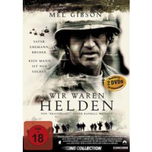 Wir waren Helden FSK 18#- DVD