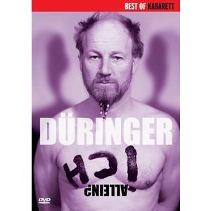 DÜRINGER, ROLAND Ich - Allein- DVD