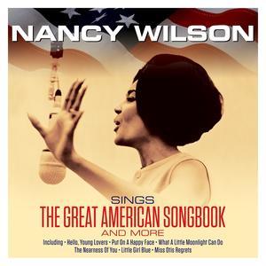 WILSON, NANCY Sings The Great American Songbook- DCD