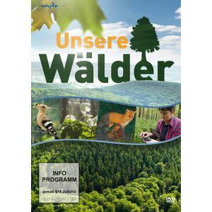 Unsere Wälder- DVD