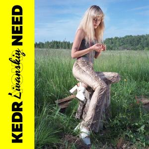 KEDR LIVANSKIY Your Need- CD