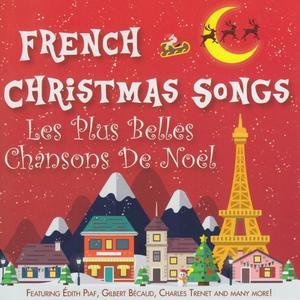 VARIOUS French Christmas Songs: Les Plus Belles Chansons De Noel- CD