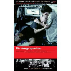 ÖFI Die Ausgesperrten DVD- DVD