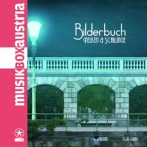 BILDERBUCH Nelken & Schillinge- CD