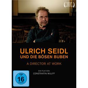 Ulrich Seidl und die bösen Buben- DVD