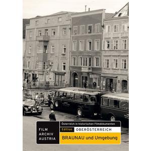 Oberösterreich: Braunau und Umgebung- DVD