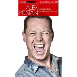 Edition KRISTAN, ALEX Heimvorteil- DVD