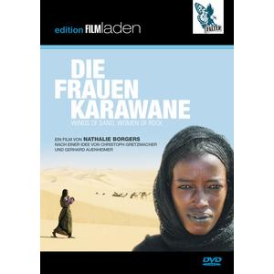 Die Frauenkarawane- DVD