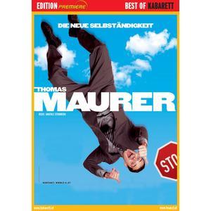 MAURER, THOMAS Neue Selbstständigkeit*- DVD