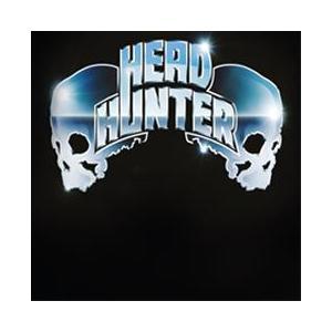 HEADHUNTER Headhunter- MLP/LP