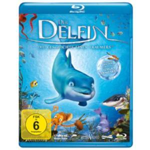 Der Delfin#- Blu-Ray