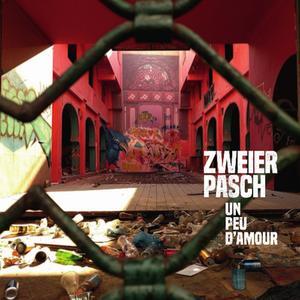 ZWEIERPASCH Un Peu D'Amour- CD