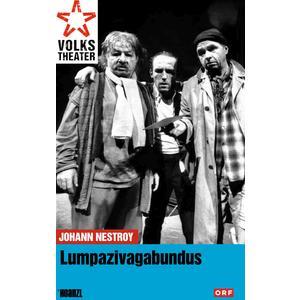 VOLKSTHEATER Lumpazivagabundus- DVD